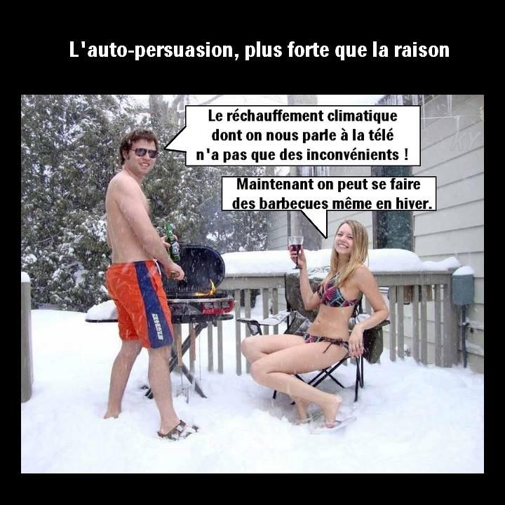 Humour en images RechauffementClimatiqueAutopersuasion